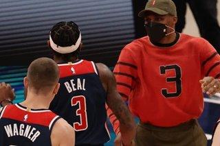 NBA: Wizards-Jazz game postponed due to Washington COVID-19 outbreak