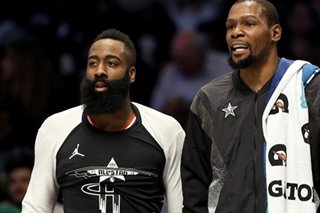 NBA: Harden goes to Brooklyn in blockbuster trade