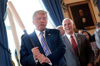 Trump maglalabas ng higit 100 pardons, commutations sa huling araw sa White House