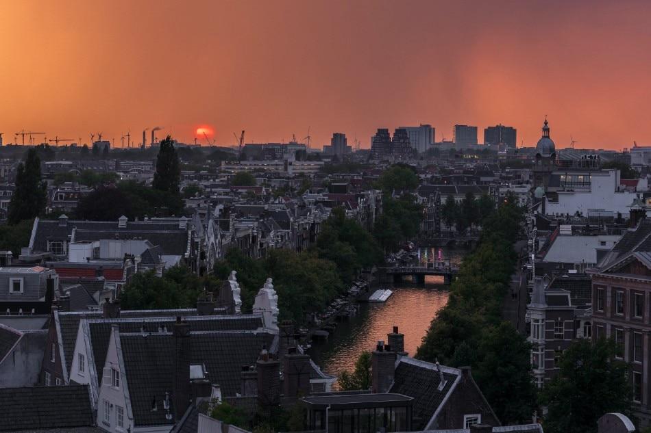 Netherlands extends coronavirus curfew to March 2 1