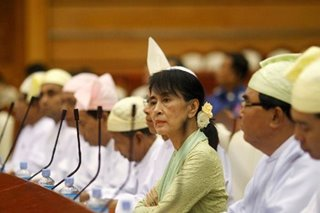 UN Security Council calls for release of Suu Kyi, voices concern for Myanmar