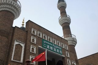 UN in talks with China for unrestricted Xinjiang visit