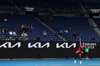 Tennis: Serena, Osaka off to flying starts in Australian Open