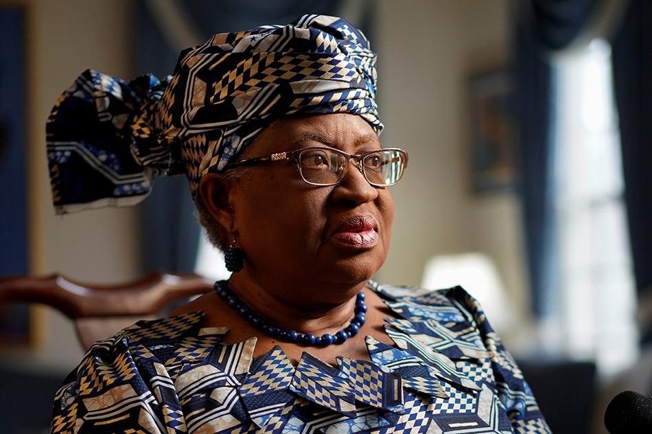 First woman, first African: Nigeria's Okonjo-Iweala makes history as WTO head 1