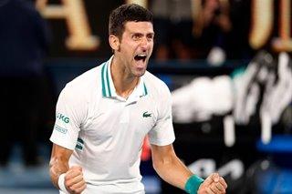 Tennis: Djokovic wins record-extending 9th Australian Open title