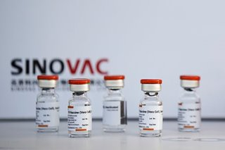 1st batch of COVID-19 vaccine arrives in Thailand