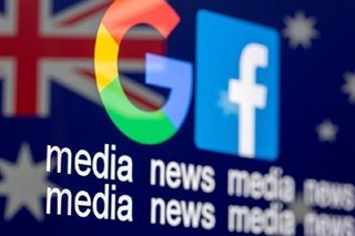 Australia passes landmark law requiring tech firms to pay for news