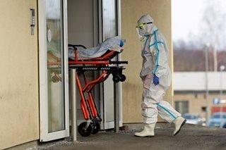 Debilitating 'long COVID' may have severe health, social impacts - WHO