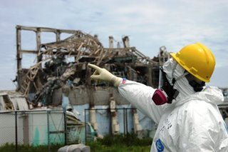 Fukushima accident unlikely to cause future health effects - UN
