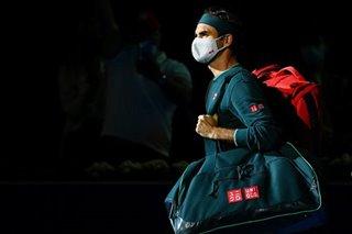 Tennis: Federer makes winning return after 13 months out