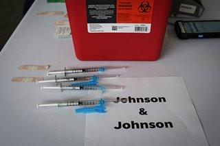 EU approves Johnson & Johnson COVID vaccine