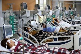 'I've aged 30 years': Long COVID patients battle acute symptoms