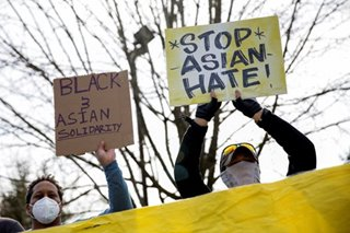 Asian-American business leaders launch US$250 million effort to combat anti-Asian hate