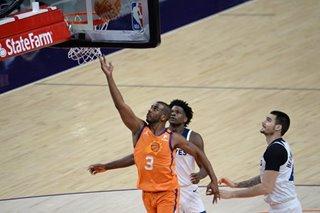 NBA: Chris Paul, Suns earn split of series with Wolves