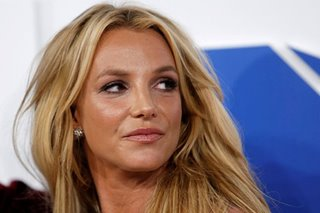 Britney Spears says she 'cried for two weeks' over documentary