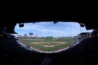 Major League Baseball welcomes back fans for new season in COVID-19 era