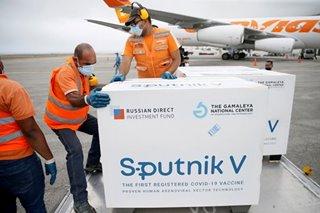 From Sputnik-1 to Sputnik V: Russian scientific achievements