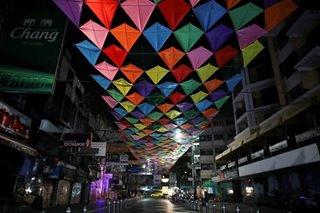 Thai provinces fear virus surge out of Bangkok ahead of holidays