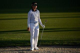 Golf: Yuka Saso gains share of lead at LPGA Lotte Championship