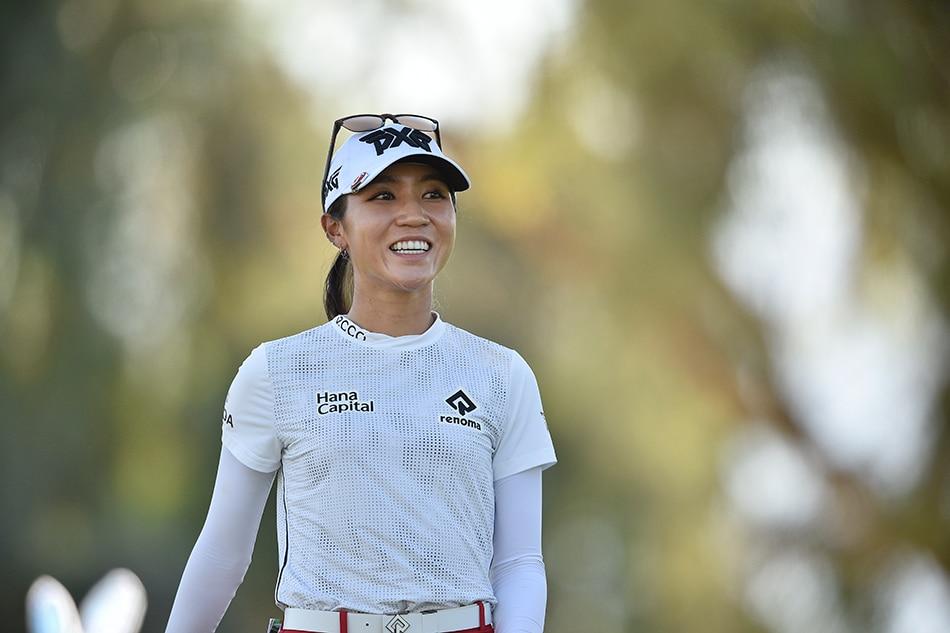 Golf: Yuka Saso finishes joint sixth, Lydia Ko claims Lotte Championship 1