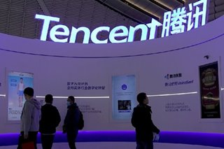 Tencent pledges $7.7 billion to support China poverty, environment initiatives