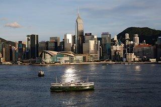 Hong Kong bans PAL flights for 2 weeks