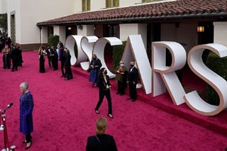 US TV audience for revamped Oscars at record low
