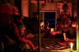 Myanmar junta wants 'stability' before heeding pleas on violence