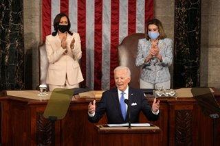 Biden and America's 2 powerful women