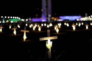 Brazil COVID-19 death toll tops 435,000: Health Ministry