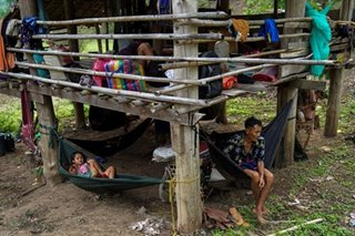 Coup, pandemic driving half of Myanmar into poverty: UN