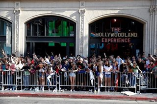 WATCH: Marvel rallies superhero fans to assemble at movie theaters