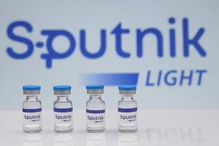 Russia approves single-dose Sputnik Light COVID-19 dose