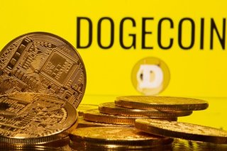 Meme-based cryptocurrency Dogecoin soars 40 percent to all-time high