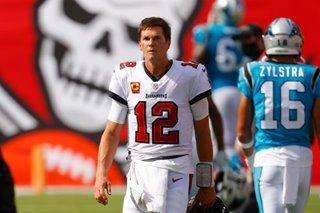 Brady, Bucs to face Cowboys in NFL opener, London games return