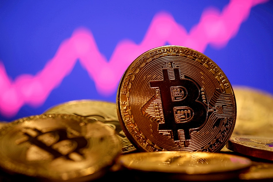 Why does bitcoin consume 'insane' energy? 1