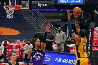 NBA: Oshae Brissett drops 31 as Pacers handle Raptors