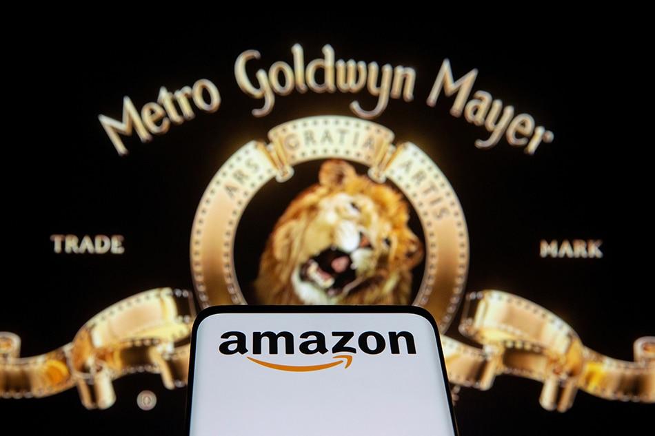 Amazon brings James Bond, Rocky to fight Netflix with $8.5-billion MGM buy 1