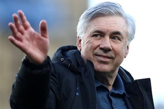 Football: Real Madrid turn to a familiar face and hire Ancelotti as coach