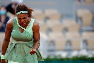 Tennis: Serena, Federer exit French Open, casting doubts over return