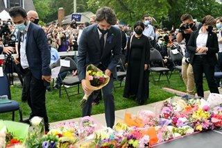 Trudeau slams killing of Muslim family in Canada