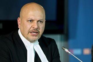 New ICC prosecutor takes on daunting job