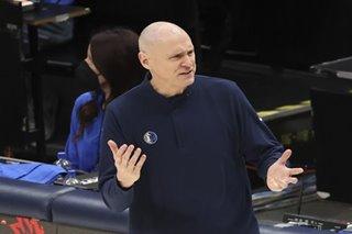 NBA: Pacers hiring Rick Carlisle as head coach, says US report