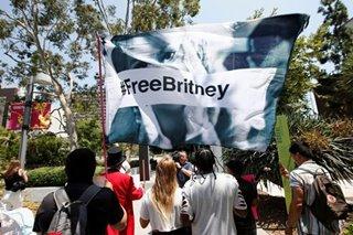 'Their goal is make me feel like I'm crazy,' tearful Britney Spears tells court