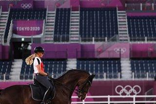 Olympics: New era of Olympic champions eye Tokyo glory