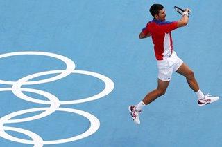 Tennis: Djokovic remains runaway ATP number one ranking