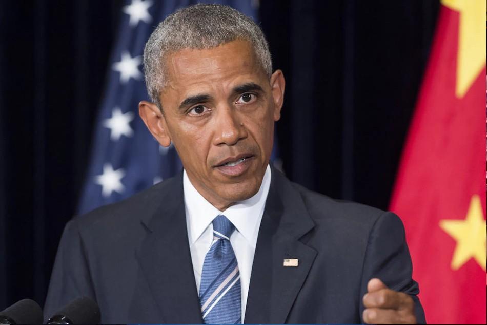 Former US President Obama joins NBA Africa as partner 1