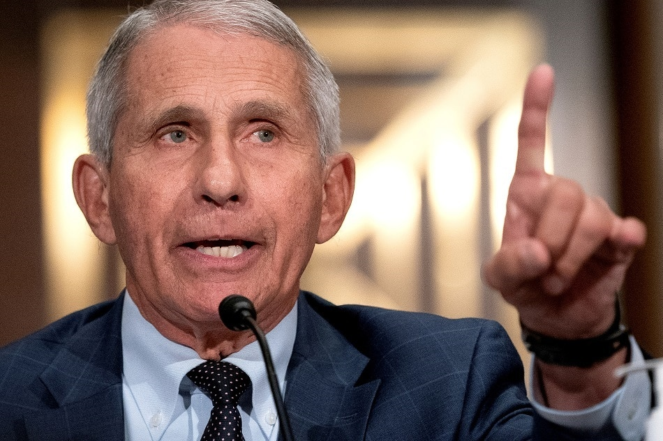 Fauci predicts US will not return to lockdowns despite Delta variant risks