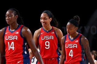 US wary of Australian threat in women's basketball quarters