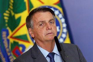 Brazil court to probe Bolsonaro for attacks on voting system